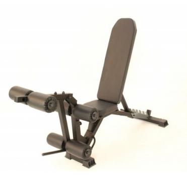 Дополнительная опция для скамьи 4.0 - Кёрл для ног
