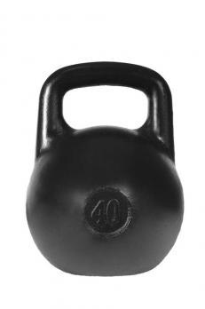 Уральская гиря 40 кг