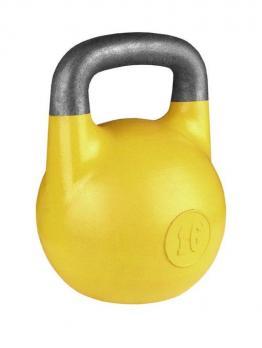 Соревновательная гиря 16 кг