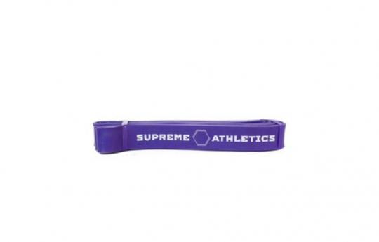 Фиолетовая петля (15-38кг) Supreme Athletics