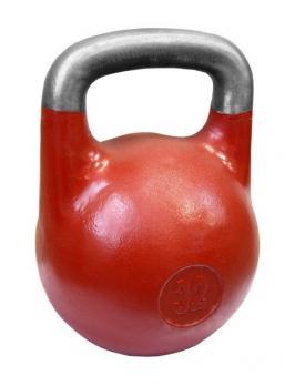 Соревновательная гиря 32 кг