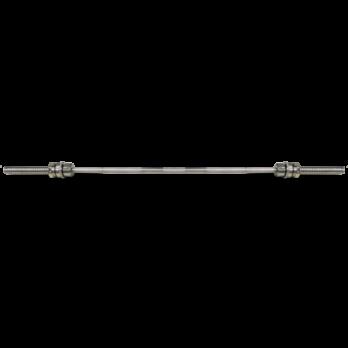 Гриф олимпийский ВС (особопрочная сталь) - 2200 мм, 50 мм