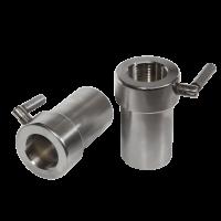 Гриф для пауэрлифтинга ВС - 2200 мм, 50 мм_1