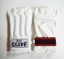 "Шингарды ""Cliff"" Flex белые"