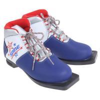 Ботинки SPINE Kids 299/1, крепление NN75