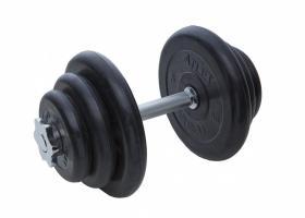 Гантели разборные 19,2 кг
