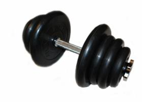 Гантели разборные 24 кг