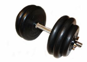 Гантели разборные 26 кг