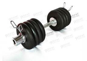 Гантель разборная 24 - 29 кг (D 51 мм)
